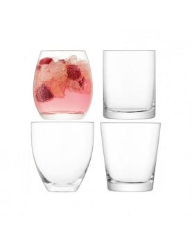 Lsa - Чаши за вода Lulu 4...