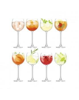 Lsa - Чаши за вино Balloon...