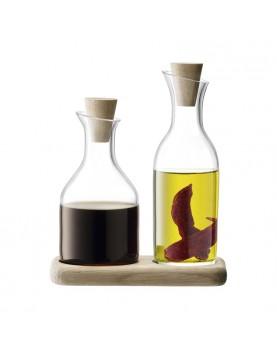 Lsa - Комплект за олио и...