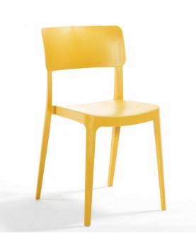 NOVUSSI - Стол Pano - жълт