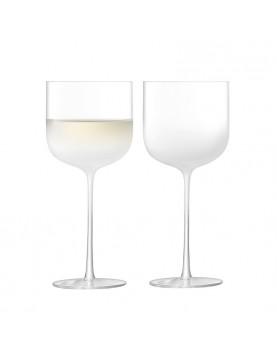 Lsa - Чаши за вино Mist...