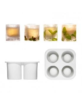 Sagaform - Форма за чаши от...