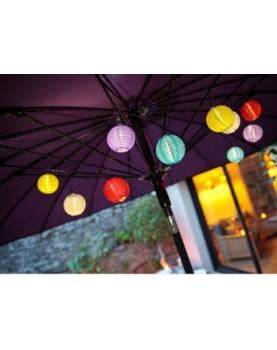 Nortene - Соларна лампа Samba