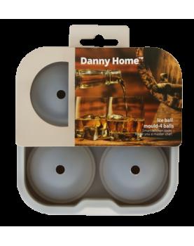 CN-Danny Home - Форма за...