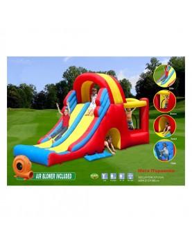 Игрален комплекс Мега пързалка