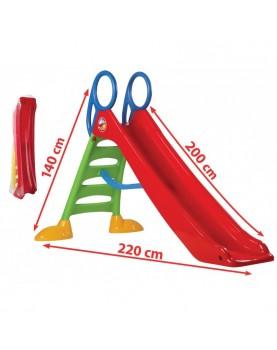 3toysm - Детска пързалка 200см