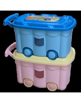 Akay - Кутия контейнер...