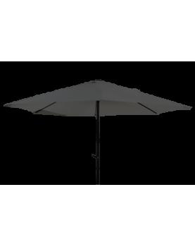 Чадър 2,7m сив...