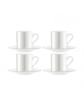 Lsa - Чаши за кафе Pearl...