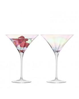 Lsa - Чаша за мартини Pearl...