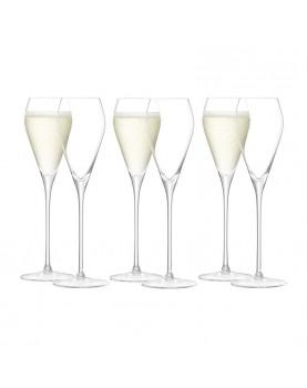 Lsa - Чаша за просеко Wine...