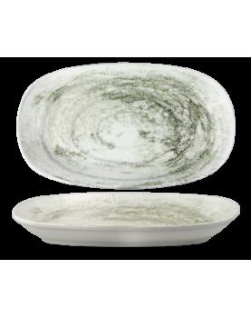 Gural Porselen - Плато овал...