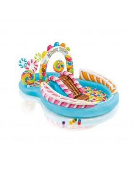 Intex - Детски басейн Candy...
