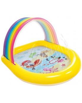 Intex -  Детски басейн дъга...