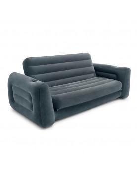 Intex - Надуваем диван...