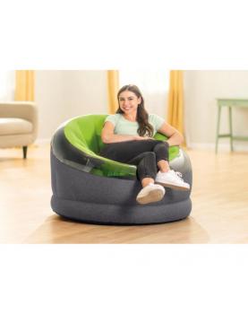 Intex - Надуваем стол...