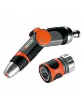 Gardena - Регулируем воден пистолет Premium