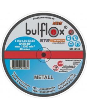 Диск за шлайфане 6.0 - Bulflex