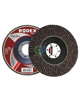Rodex - Диск с шкурка 115мм