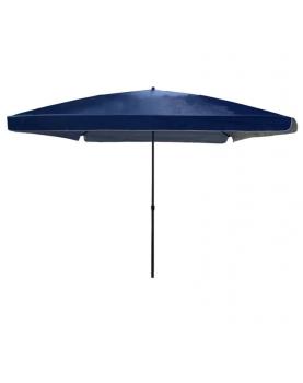 Градински чадър W-S026 син