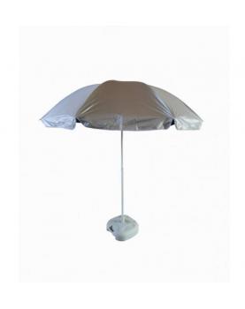 Плажен чадър WUB12 син ф220см
