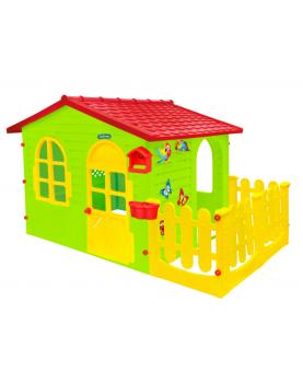 Mochtoys - Детска къща с...