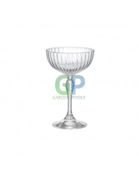 "Стъклена чаша за коктейли ""..."