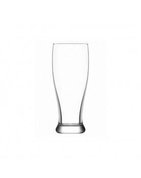Стъклена чаша за бира 330мл...
