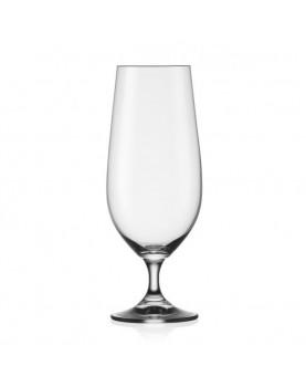 Стъклена чаша за бира 380мл...