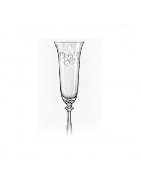Стъклени ритуални чаши...