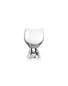 Стъклена чаша за концентрат...