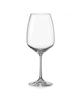 Стъклена чаша за вода 560мл...