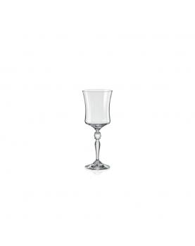 Стъклена чаша за вино 250мл...