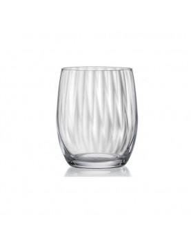 Стъклена чаша за алкохол /...