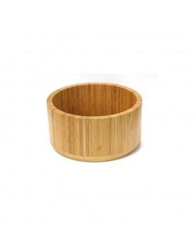 Бамбукова купа 25xh10см...
