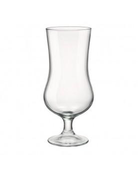Стъклена чаша за коктейли...