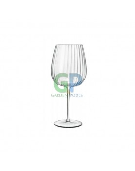 Стъклена чаша за коктейл...