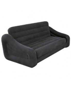 Intex - Надуваем разтегаем диван - 193 х 231 х 71 см