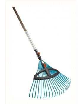Gardena - Комплект регулируемо ветрилообразно гребло combisystem с дръжка