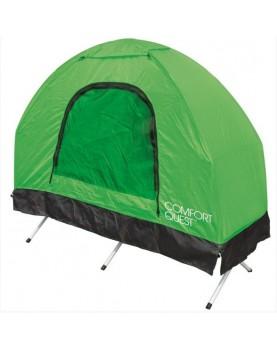 Bestway - Палатка с легло, дюшек и спален чувал
