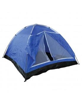 Палатка 3-местна 210х180х120см