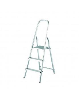 Стълба алуминиева 31-03 Access 150 кг Alpos