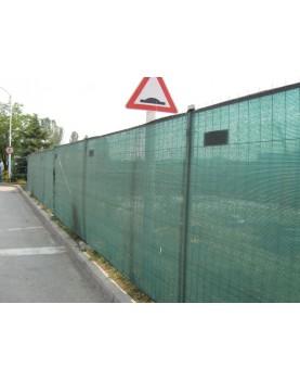 Покривало за огради, балкони и тераси SOLEADO - 2x10 m Tenax
