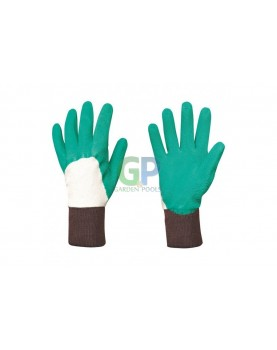 Градински ръкавици модел ROSA Размер: 10
