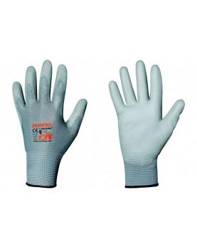 Ръкавици строителни модел SKINPRO Размер: 8