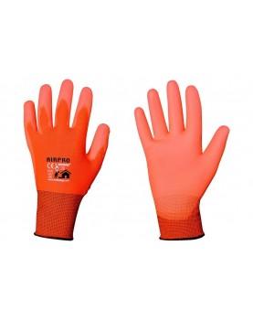 Ръкавици строителни модел AIRPRO Размер: 9