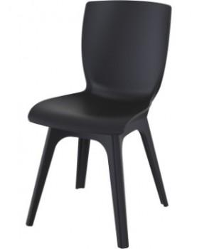Стол Мио PP - черен
