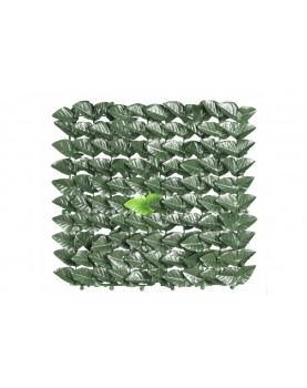 Изкуствено озеленяване за огради БРЪШЛЯН ЕКО H-1.0 x L-3.0 m