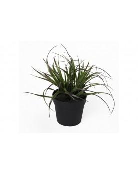 Изкуствено растение Тиландсия в саксия