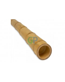 Бамбуков стълб, цвят натурал, ф50-60 cm L-1.80m